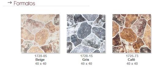 Ferreter a rodr guez for Lamosa ceramic tile